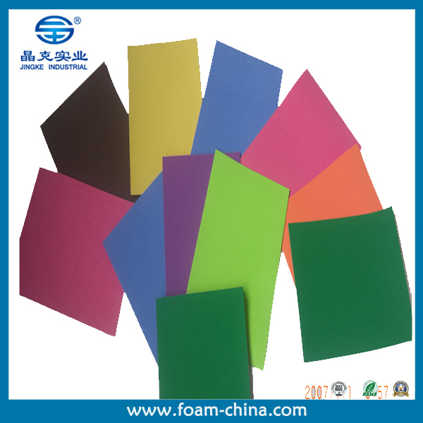 Jingke Strong EVA Foam Sheet