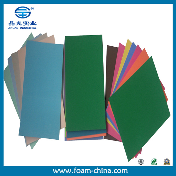 Jingke Insulation EVA Foam Sheet