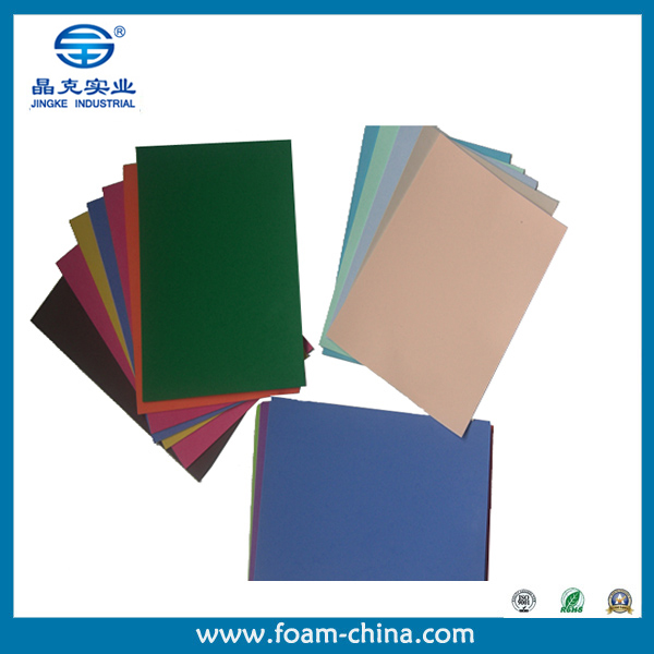 Jingke Thermal EVA Foam Sheet