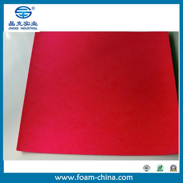 Jingke Closed cell EVA Foam Sheet