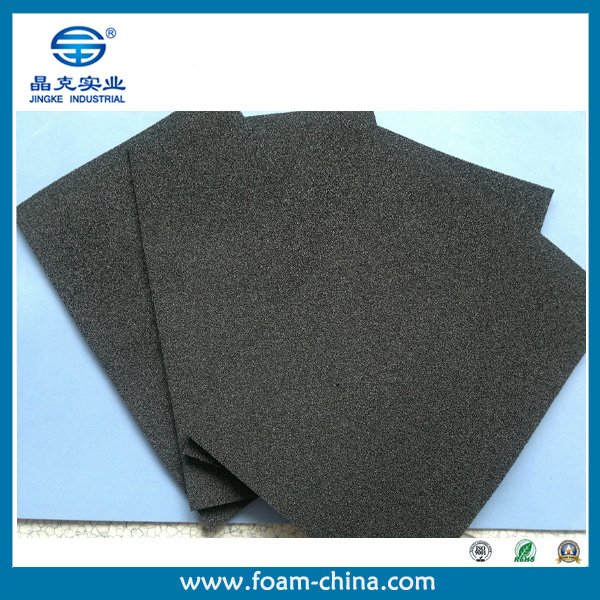 Jingke Embossing NBR/PVC Foam Sheet