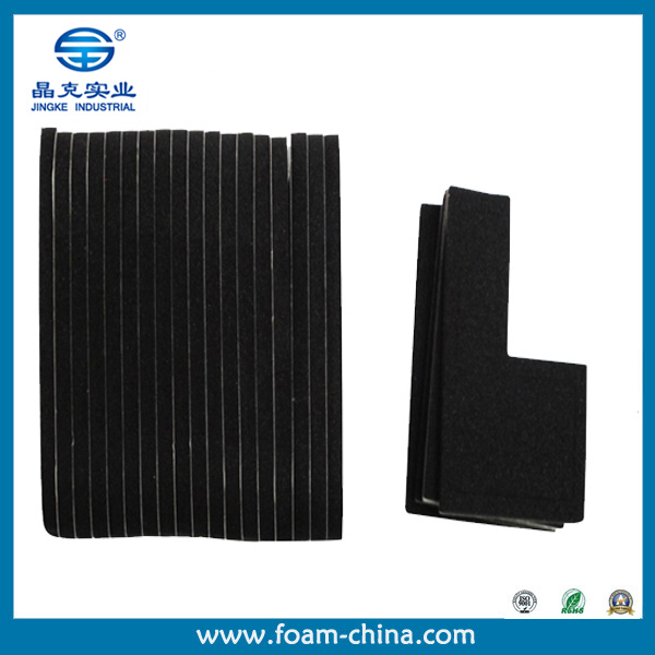 Jingke Fast Delivery CR chloroprene rubber neoprene Foam Sheet