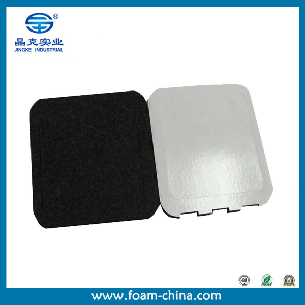 Jingke Eco Friendly CR chloroprene rubber neoprene Foam Sheet